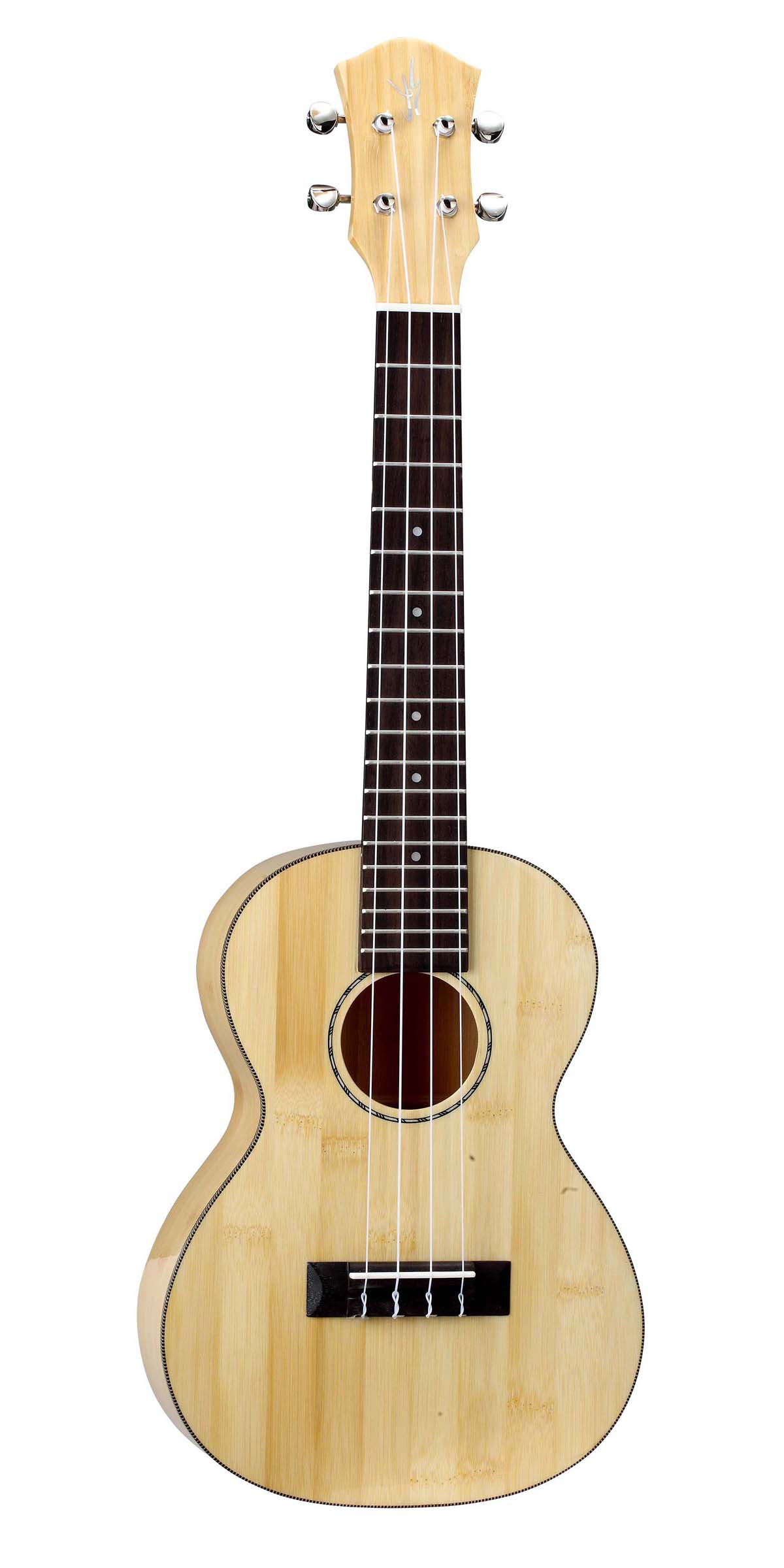 Bamboo Body,Tenor Ukulele