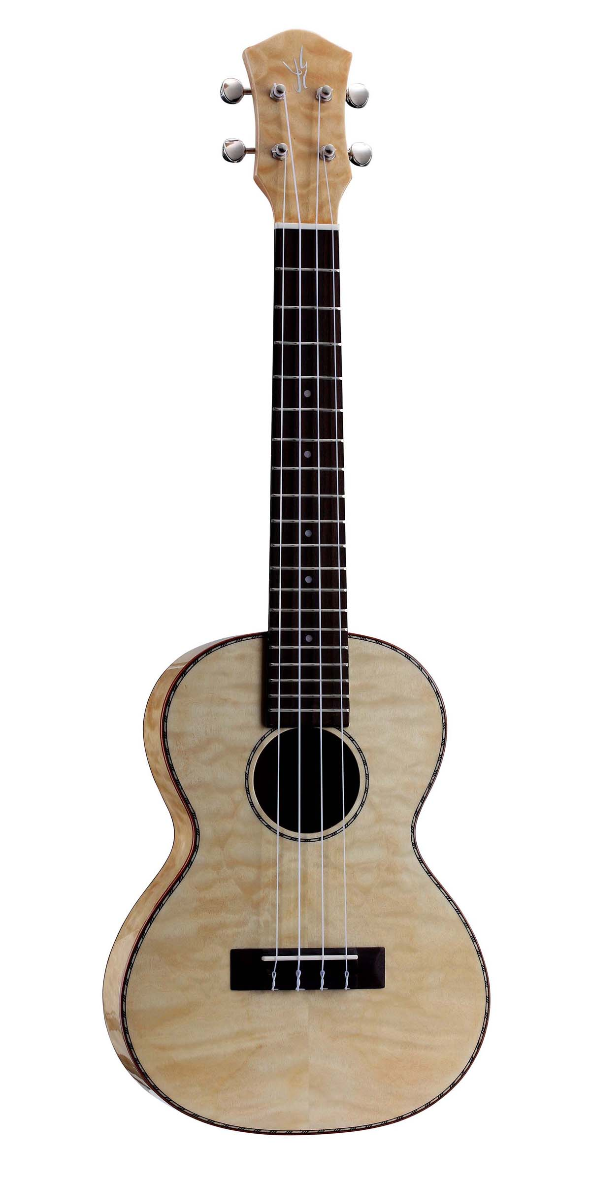 Quilted Maple Plywood,Tenor Ukulele