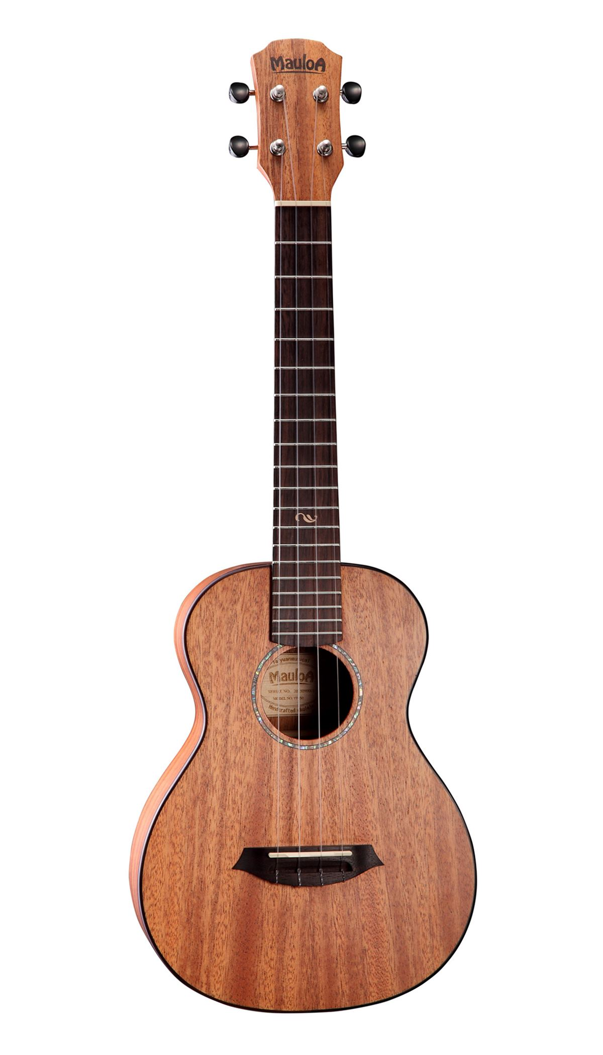 Top Solid Mahogany,Mahogany Plywood,Tenor Ukulele